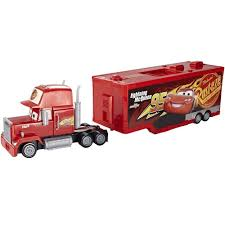 DISNEY CARS 3 - MACK TRUCK CARRY CASE | Zappies Limited Cars Disney Mack Truck Lightning Mcqueen Red Deluxe Tayo Playset Buy Online Pixar 2 Toys 2pcs City Cstruction Disneypixar And Transporter Azoncomau Truck Cake Cars Pinterest Cakes Hauler Wood Collection Toysrus Semi Lego Macks Team Itructions 8486 Amazoncom Action Drivers Games Mattel And Multi Cake Cakecentralcom Jada 124 Wb Metals Disney Pixar Cars Mack 98103 Brickreview