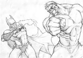 Incredible Hulk Abomination Coloring Pages