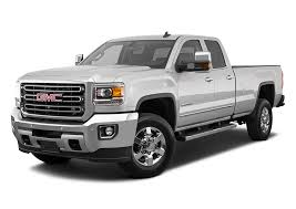 2018 GMC Sierra 2500HD Dealer In Orange County | Hardin Buick GMC