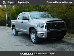 2019 New Toyota Tundra 2WD SR5 CrewMax 5.5' Bed 4.6L At Fayetteville ... New 2019 Toyota Tundra Sr5 57l V8 Truck In Newnan 23459 Preowned 2016 Tacoma Crew Cab Pickup Scottsboro 4wd Crewmax Rochester Mn Twin 2014 2wd 55 Bed Round 2018 Used At Watts Automotive Serving Salt Lake Certified 2015 Charlotte Double Ffv 6spd At 20 Years Of The And Beyond A Look Through
