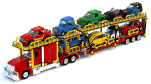 LEGO Custom Car Carrier Trailer Truck MOC – Truckers Central Lego City Truck 3221 Ebay Technic American Truck With Lowbody Trailer Youtube Tipper Dump Trailer And Model Team Ideas Product Ideas Pickup Lego Moc 42024 The Car Blog Toms Most Recent Flickr Photos Picssr Duplo Blue Semi Flatbed Minifigure Toys R Us Itructions 7848 42078 Mackr Anthemtm Creativeplaycoza Custom Palette