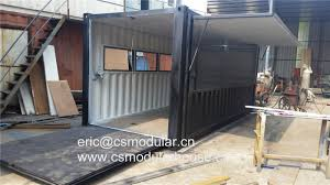 100 Modern Container Houses China Folding Prefab Foldable House