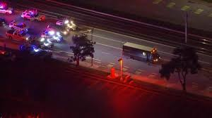 100 How To Track Ups Truck UPS Hijacker Killed After San Jose Police Pursuit Standoff