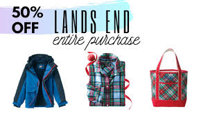 50% Off Entire Order At Lands End :: Southern Savers How To Shop Smart At Lands End Moneywise Moms Ray Ban Z Vibe Free Shipping Coupon Code Nib Promo Code Moov Bon Ton Mobile Coupons New Nexus Tablet Printable Coupons Discounts Promo Codes 20 Amazoncom Bradsdeals Lands End Elephant Wine Coupon Dave And Busters Irvine Spectrum 65 Off Italic The 1 Best Discount May Sunshine Cheerful Mood Surround You While Business 5 Percent Cash Back Credit Card