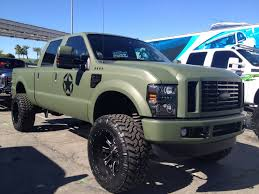 100 New Lifted Trucks Of Truckdome 2017 Ford F150 Waldoch Rampage