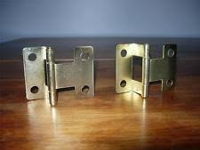 Installing Non Mortise Cabinet Hinges by Non Mortise Hinge Ebay