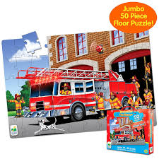 The Learning Journey Jumbo Floor Puzzles, Fire Engine Rescue ... Hometown Heroes Firehouse Dreams 100 Piece Puzzle 705988716300 Janod Vertical Fire Truck Toys2learn Kids Cars And Trucks Puzzles Transporter Others Page Title Alphabet Engine Wood Like To Playwood Play Djeco The Games Engage Creative Wooden Toy On White Stock Photo Picture Truck Puzzle For Learning The Giant Floor 24 Pieces Nordstrom Rack Buy Melissa Doug Vehicles Online At Low Prices In India Amazonin Andzee Naturals Baby Vegas