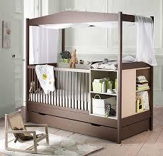 chambre bébé modulable lit bébé pourquoi opter pour un lit évolutif
