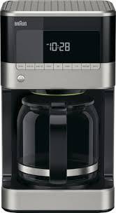 Braun BrewSense 12 Cup Coffee Maker Multi KF7150BK