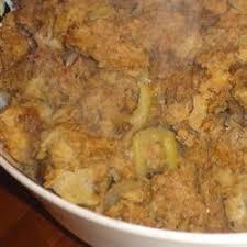 cuisine farce farce végétarienne à la sauge recettes