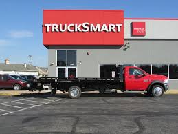 2016 DODGE RAM 5500 ROLLBACK TOW TRUCK FOR SALE #11139