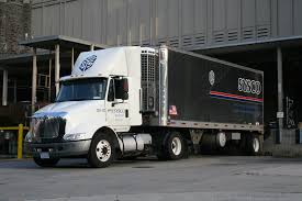 Food Service Giant Sysco Orders 50 Tesla Semis - Market Mad House Keep On Truckin Todays Top Supply Chain And Logistics News From Wsj Legolike 323 Piece Building Block Set Trailer Truck Sysco Cdla Driver Trucker City Ak Doubles At Freightway What Are They Doing In Mystic Be Flickr Sysco Trucking Jobs Youtube Halliburton Truck Driving Jobs Find 2017 Annual Report Uncle D Logistics Food Service Kenworth W900 Skin Mod 4 Page 2 Of Helping People To Find American Transport Company Best Image Kusaboshicom