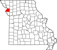 Buchanan County Booking Desk by Buchanan County Missouri Wikipedia