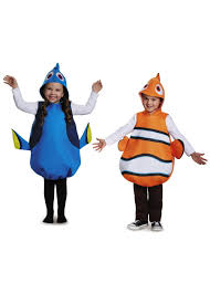 Is Halloween Capitalized by The Choicest Costumes For Pixar Lovers This Halloween