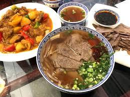 cuisine express halal lanzhou hui cuisine in toronto orient express