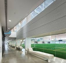100 Miller Architects Arch2OCommonwealth Community Recreation CentreMacLennan