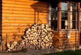 brennholz lagern tipps und tricks