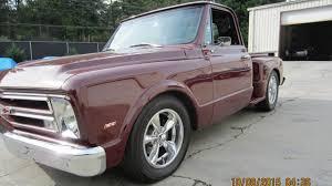 1967 Chevrolet C/K Trucks For Sale Near Atlanta, Georgia 30318 ...