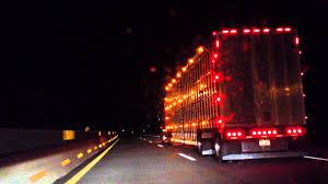 100 Semi Truck Led Lights For S Putco Side Mirror LED