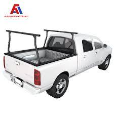 100 Truck Ladder Racks Universal Pickup Rack Adjustable 800Lb Steel Utility
