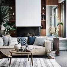 modernes wohnzimmer möbel farben und stile living at home