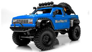 100 Rc Monster Truck Videos Exceed RC Rock Crawler Car 110 Scale 24Ghz Max Volt 4WD Electric