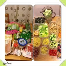 Meal Prep By Patrieee