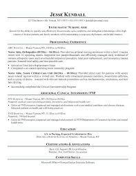 Sample Resume For Nurses With No Experience Examples Related To Certified Nursing Assistant Newly