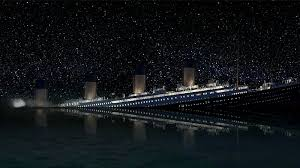 titanic game will allow you to explore the ship as it sinks in