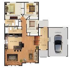 9 X 14 Bedroom Design