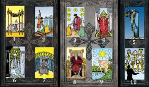 Useful Advice To For Your Select 3 Tarot Cards To Receive Useful Advice About Your