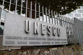 siege unesco us to withdraw from unesco citing anti bias