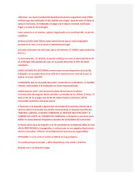 Carta Poder Cobrar Finiquito