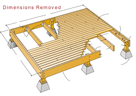 8x8 Pool Deck Plans by Are Joe U0027s Deck Plans Any Good Learn About It Here With Video
