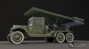 Jarkko Patteri - BM-13