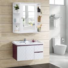 New Kitchen Cabinet Design Bathroom Cabinet Design And