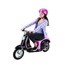 Razortrade Pocket Mod Star Euro Electric Scooter