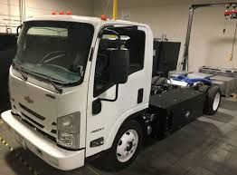 100 Chevy Hybrid Truck This PlugIn Goes 40 Miles On Electricity