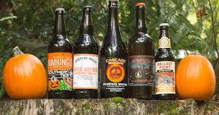 Jolly Pumpkin Beer List by Best Pumpkin Beers To Drink This Fall Thrillist