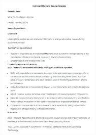 Sample Resume For Production Worker Assembly Line Medical Job