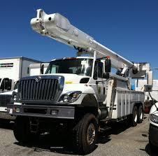 100 Rent A Bucket Truck MJ Electric Global Als 2011 International Workstar
