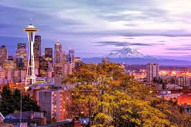 100 Beautiful Seattle Pictures Is Imgur