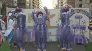 West Chester Pa Halloween Parade 2015 by Results From The 2015 Philadelphia Mummers Parade 6abc Com
