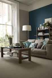 blue and taupe color living room living rooms ideas for the