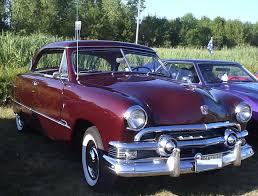 100 1951 Ford Truck For Sale 1949 Wikipedia