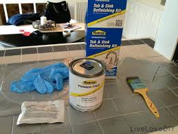 bathtub resurfacing kit full image for homax tub and sink