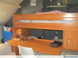 bureau gigogne lit gigogne gautier lit mezzanine avec bureau gautier lit gigogne