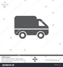 Delivery Truck Icon Vector Illustration Stock Vector 446690659 ... Truck Icon Delivery One Of Set Web Icons Stock Vector Art More Cute Food Vectro Download Free Free Download Png And Vector Forklift Truck Icon Creative Market Toy Digital Green Royalty Image Garbage Simple Style Illustration Cstruction Flat Vecrstock Semi Dumper Blue On White Background Cliparts Vectors