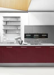 farbgestaltung der küche bilder und ideen für farbige