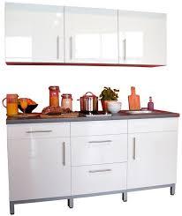 menke küchen küchenzeile rack time i 180 mit e geräten kaufen otto